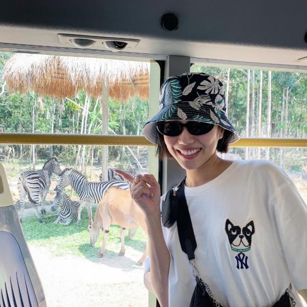 Khám phá xứ sở hạnh phúc tại Vinpearl Safari Phú Quốc – Nơi hàng loạt sao rần rần check-in